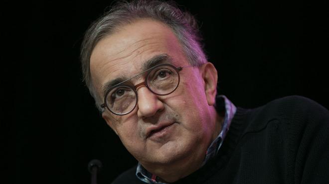 L'emblématique patron de Fiat et de Ferrari, Sergio Marchionne, est mort