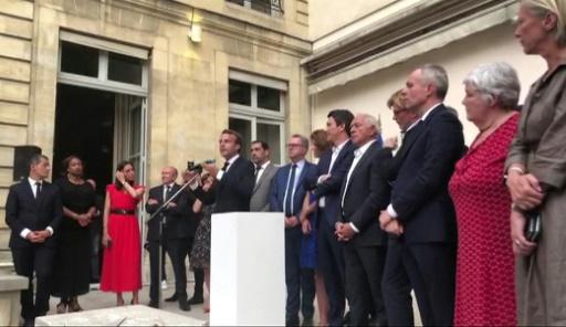 Macron, une parole orchestrée en court-circuitant les médias
