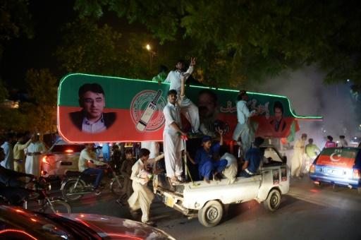Le Pakistan se réveille dans le chaos électoral