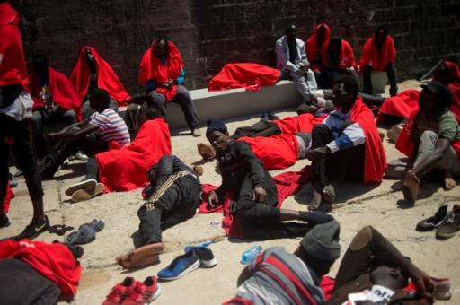 L'Espagne critique l'attitude de l'Italie dans la crise des migrants