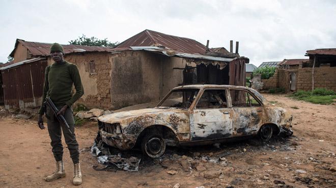 1500 morts au Nigéria: l'explosion démographique a aggravé les luttes ancestrales entre éleveurs et agriculteurs pour les meilleures terres