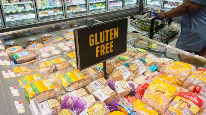 Manger sans gluten est très tendance, mais pas forcément meilleur pour la santé: voici pourquoi