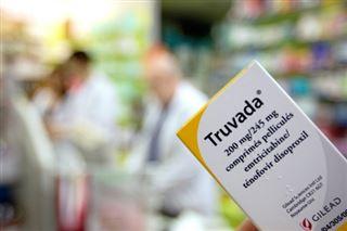 VIH- la justice de l'UE ouvre la voie aux génériques du Truvada