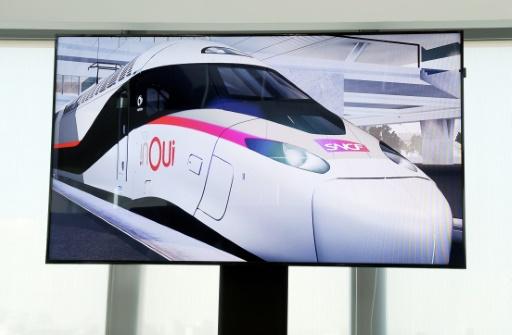 La SNCF commande à Alstom une centaine de