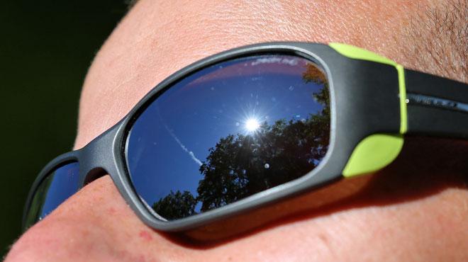 Le soleil tape et les températures battent plusieurs records en Belgique