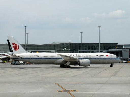 Un vol Paris-Pékin fait demi-tour après une fausse alerte