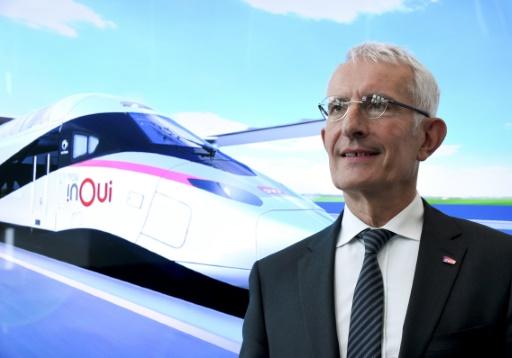 TGV du futur: la SNCF confirme une méga-commande à Alstom