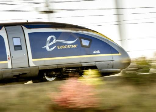 Retards des navettes d'Eurotunnel à cause de problèmes de climatisation liés à la chaleur