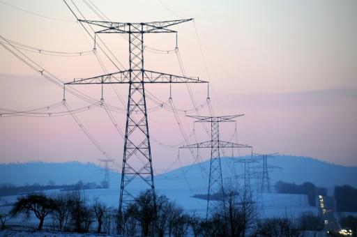 Canicule: pic de consommation d'électricité en France jeudi midi