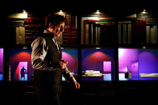 Robert Lepage forcé d'annuler un projet du Théâtre du Soleil