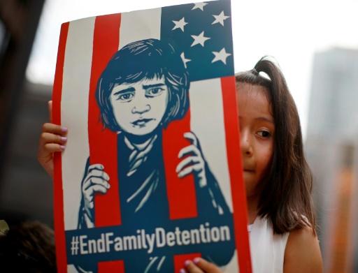 Le délai expire pour les réunifications de familles de migrants aux Etats-Unis