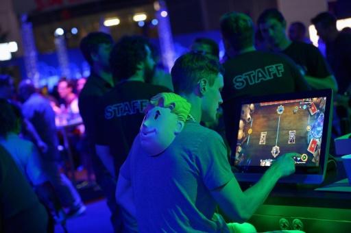 Electronic Arts: résultats meilleurs que prévu grâce au Mondial de foot