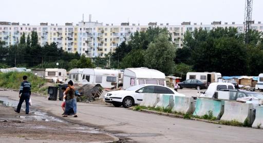 A Lille, les Roms entre inclusion progressive et souffrance invisible