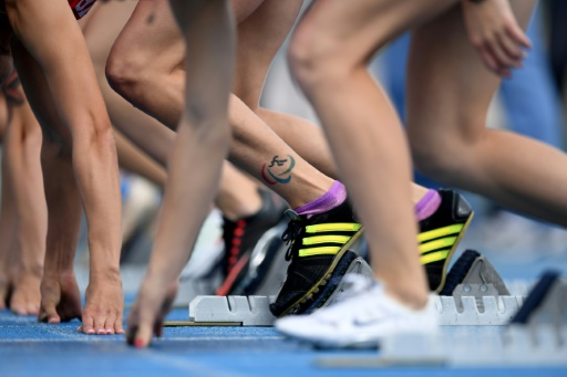 Athlétisme: Nairobi accueillera les Championnats du monde U20 en 2020