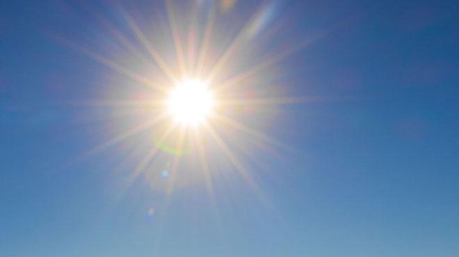 Les températures de ce vendredi battent un record de 1928