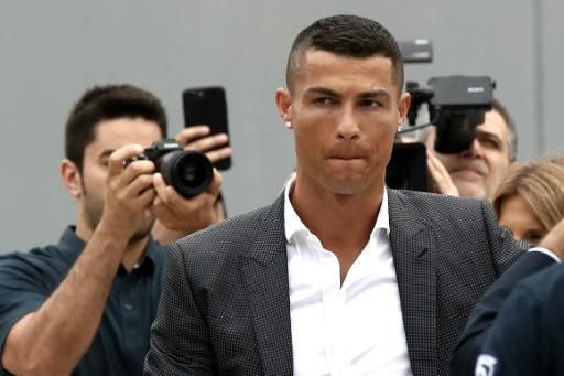 Football: Ronaldo devra bien payer quelque 19 M EUR au fisc espagnol