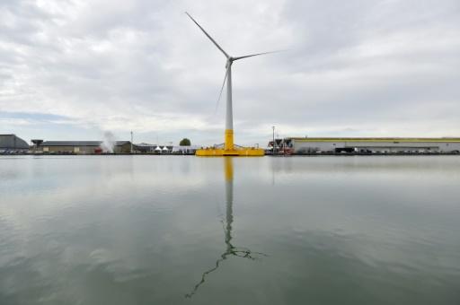 La France entre deux eaux dans les énergies marines renouvelables