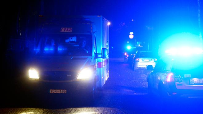 Un jeune conducteur effectue plusieurs tonneaux à Vergnies: éjecté de son véhicule, il est décédé sur place