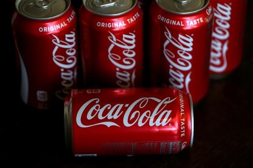 Coca et Post-it plus chers: la guerre commerciale touche le quotidien des Américains