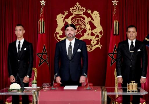 Maroc: le roi appelle son gouvernement à des mesures sociales