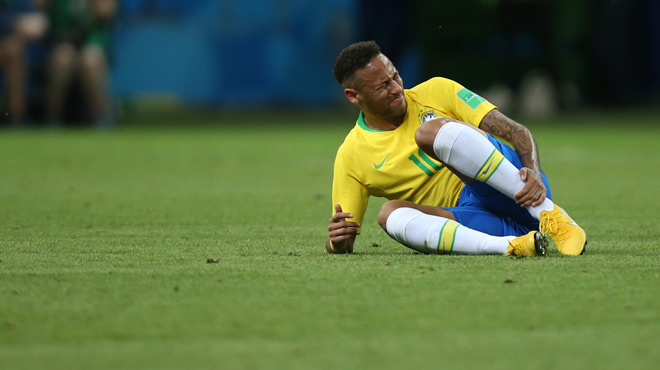 Neymar :