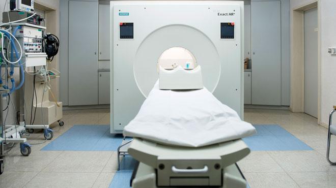 On peut désormais détecter l'alzheimer à un stade précoce grâce à un scanner cérébral