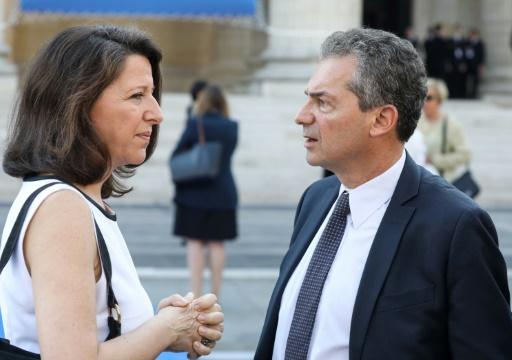 Le président de l'Inserm, mari de la ministre de la Santé, retire sa candidature