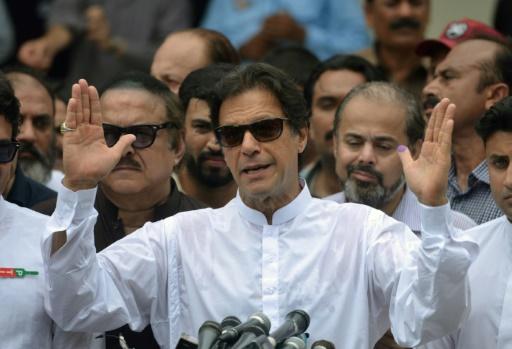 Pakistan: Imran Khan face à un parcours du combattant
