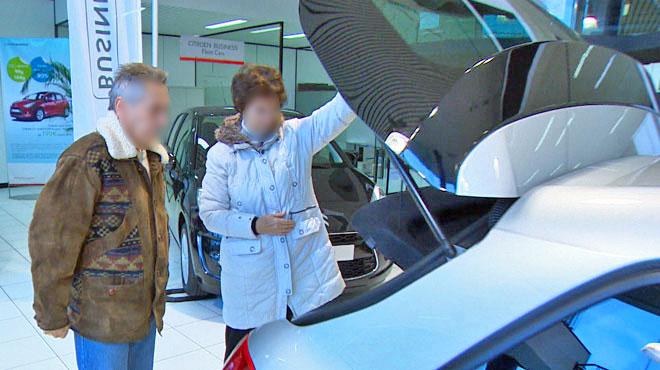 Voici les modèles de voitures et le carburant préférés par les Belges