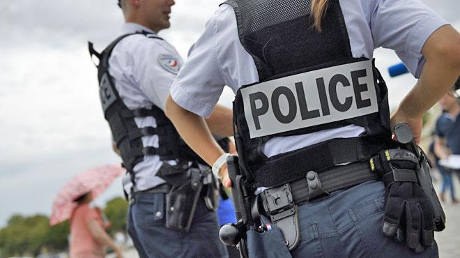 Un détenu a pris en otage une infirmière avec une arme artisanale dans une prison française