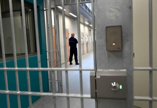 Une infirmière retenue en otage par un détenu à la prison de Salon-de-Provence