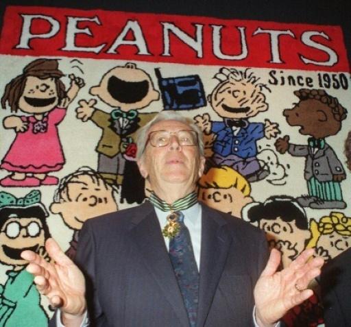 Il y a 50 ans, Snoopy et les Peanuts accueillaient Franklin, leur premier personnage noir