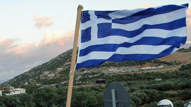 Deux Belges décèdent dans un accident en Grèce