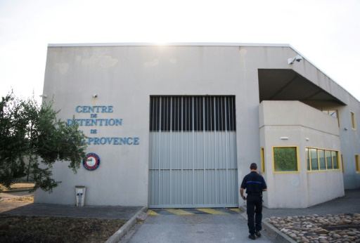 Une infirmière prise en otage pendant quelques heures par un détenu