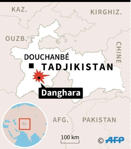L'EI revendique l'attaque contre des touristes au Tadjikistan