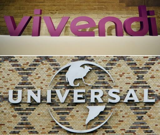 Cession partielle d'Universal, intérêt pour Editis: Vivendi lance les grandes manoeuvres
