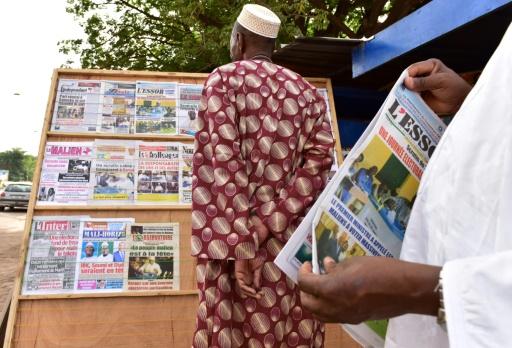 Mali: les deux principaux candidats se disent en tête