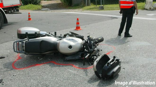 Lundi noir pour les motards: six personnes ont perdu la vie sur les routes wallonnes