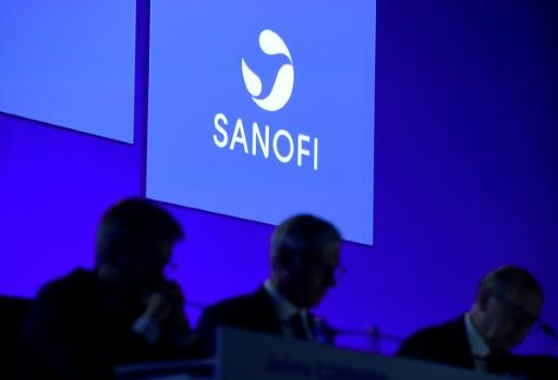 Sanofi: résultats inférieurs aux attentes au 2ème trimestre