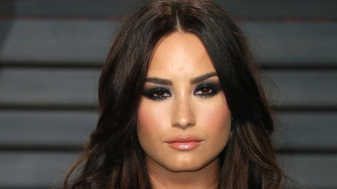 DJ Khaled donne des nouvelles de Demi Lovato