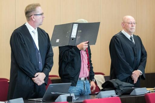 Allemagne: le seul accusé d'un attentat raciste en 2000 acquitté