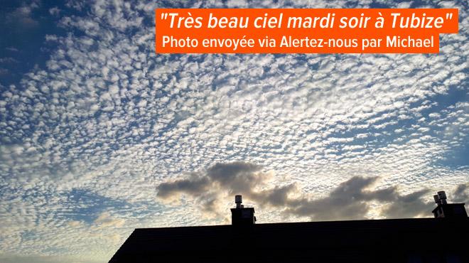 Prévisions météo: bonne nouvelle, on annonce des nuages...