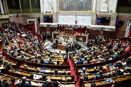 Assemblée: reprise le 12 septembre, agriculture et fraude fiscale pour démarrer