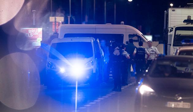 Bagarre d'une rare violence à Auderghem: un jeune poignarde un chien, son propriétaire riposte et blesse grièvement un autre membre de la bande