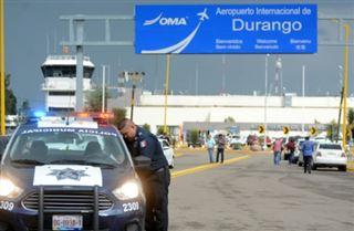 Mexique- un avion de ligne s'écrase au décollage, des blessés, pas de mort (autorités)