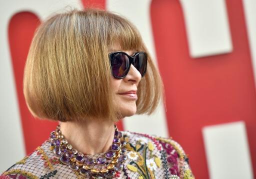 Anna Wintour fait taire les rumeurs de son départ de Vogue