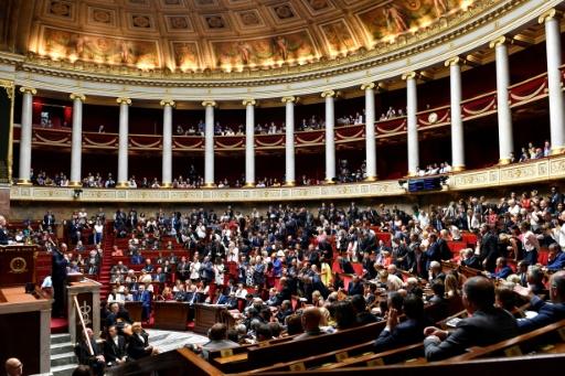 Eau et assainissement: le Parlement assouplit le transfert aux intercommunalités