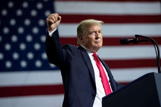 Trump envisage d'augmenter encore les taxes sur des biens chinois