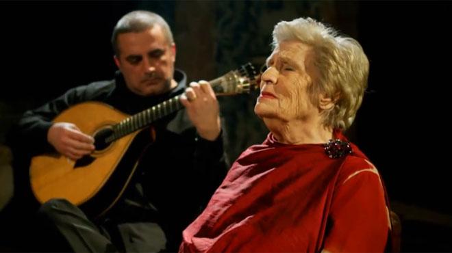 Portugal: la chanteuse de fado Celeste Rodrigues, la soeur d'Amalia, est décédée