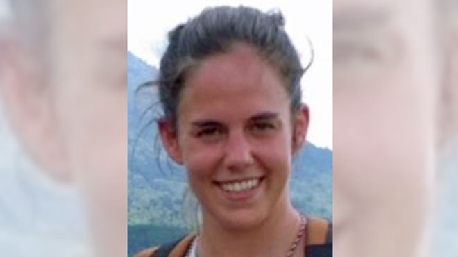 Charlotte est portée disparue depuis qu'elle a quitté l'hôpital à Ostende samedi: l'avez-vous vue?